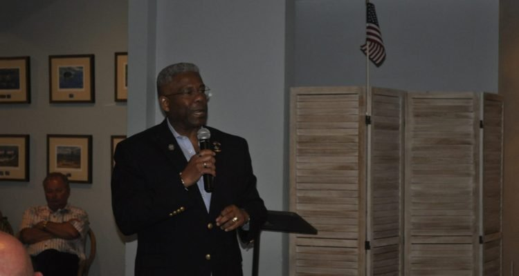 July 17th Aransas County Republican Party Fundraiser – Featuring Allen West as Speaker